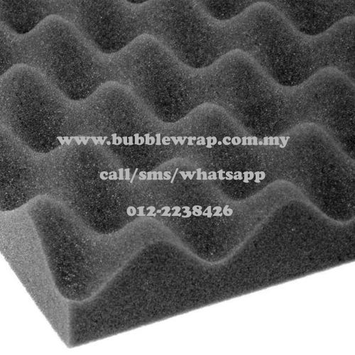 acoustic-soundproof-foam-eggshell