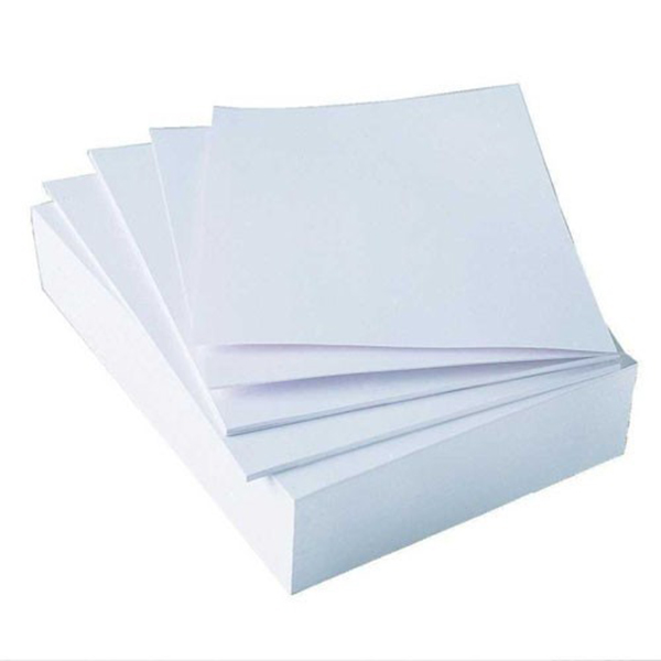 1000pcs A4 Art Paper 128gsm Double Side Glossy
