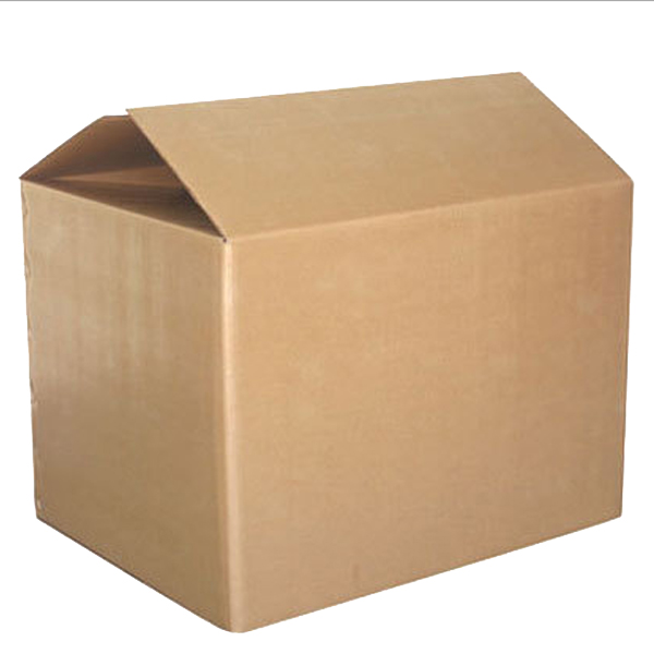 Medium Size Carton Box Single Wall 10pcs