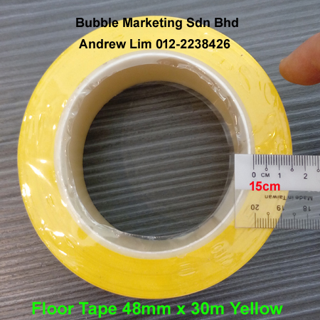 floor-tape-48mm-30m-yellow