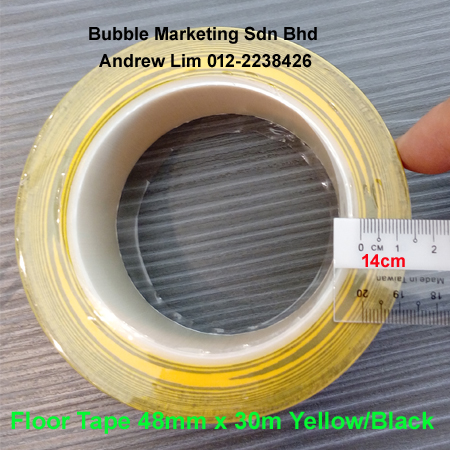 floor-tape-48mm-yellow-black