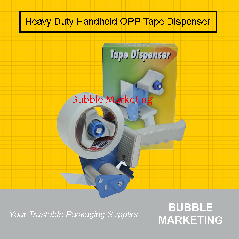 OPP Tape Dispenser with Handle