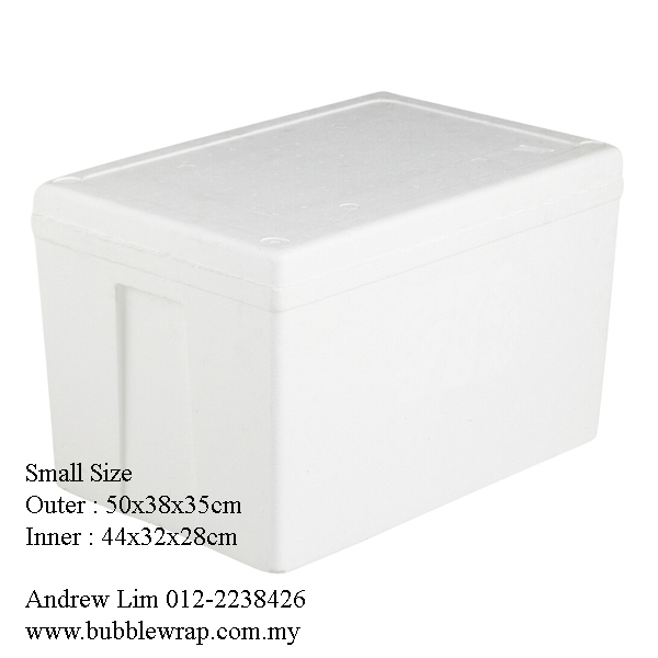 Ice Box Fish Box Small Size