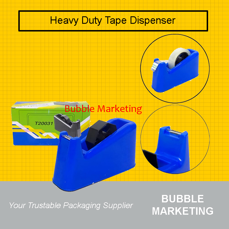 Large Tape Dispenser