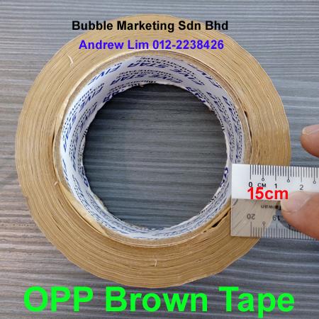 BOPP-Tape