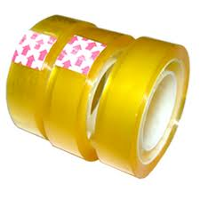 Stationery Tape 18mm x 40meter