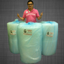 Bubble Wrap Malaysia - Bubble Wrap Roll Bag, PE Foam, OPP Tape, Stretch Film, Fragile Tape, Carton Box and Packaging Materials
