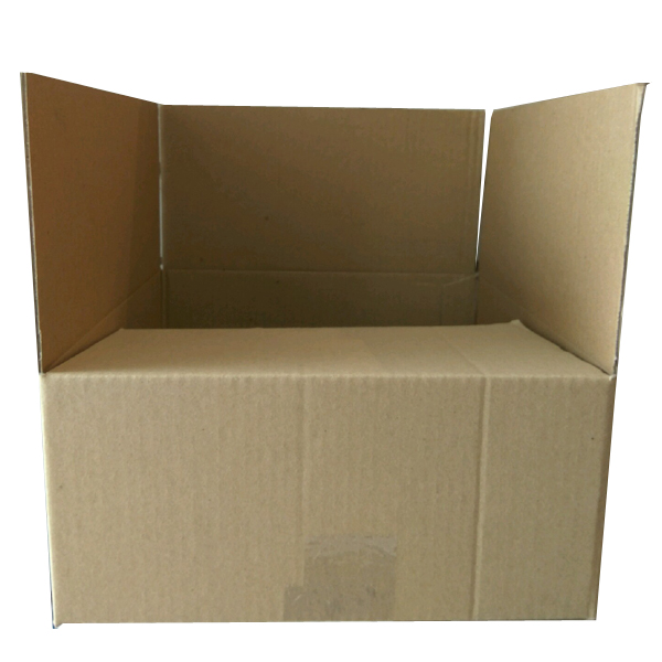 Xtra Small Box Single Wall 10pcs